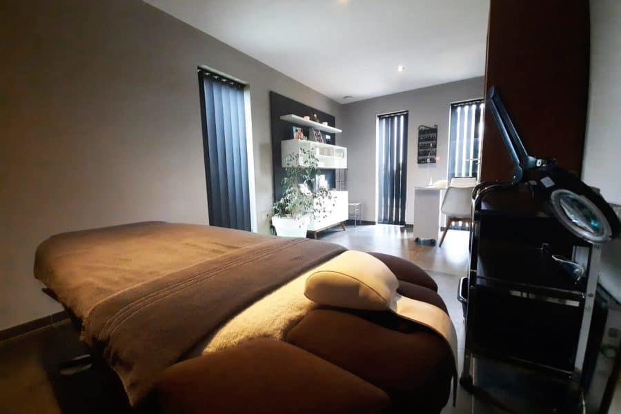 Het Relaxhuisje
